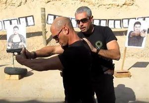 جایزه اسرائیل به توریستها برای کشتن فلسطینیان در بازی