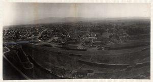 اولین«تصاویر هوایی»گرفته شده در دنیا