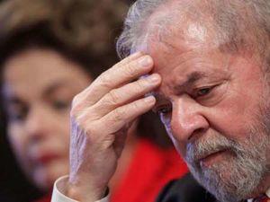 اموال رئیس جمهوری پیشین برزیل توقیف شد