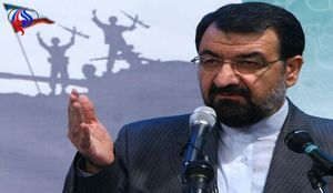 محسن رضایی: داعش در پایان راه است