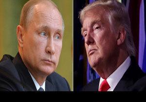 ترامپ دیدار با پوتین را لغو کرد+ واکنش کرملین
