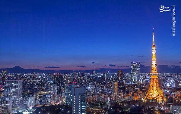 توکیو (ژاپن)    اجاره بها  آپارتمان: 2010 دلار