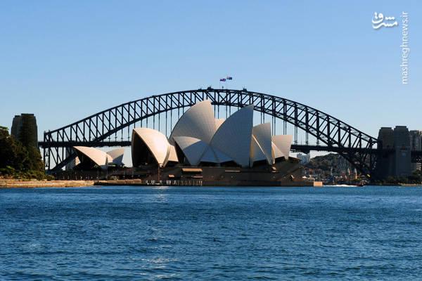 سیدنی(استرالیا)    اجاره بها  آپارتمان: 2134 دلار