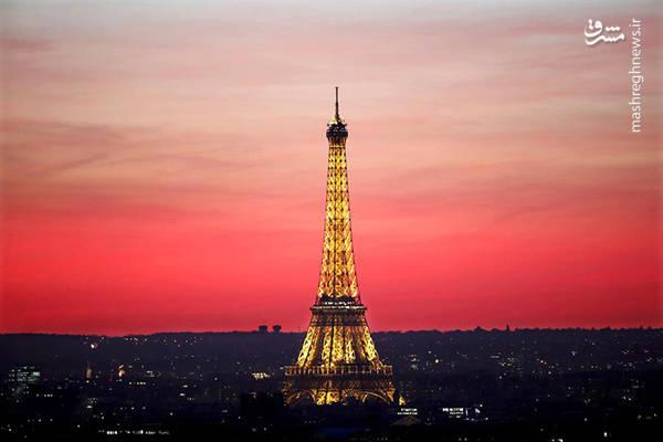 پاریس(فرانسه)    اجاره بها  آپارتمان: 2289 دلار