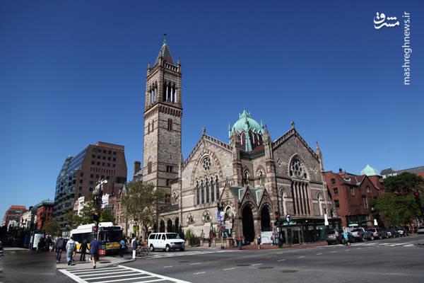بوستون(آمریکا)    اجاره بها  آپارتمان: 2225 دلار