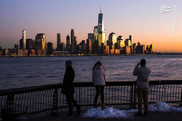 نیویورک(آمریکا)    اجاره بها  آپارتمان: 2909 دلار