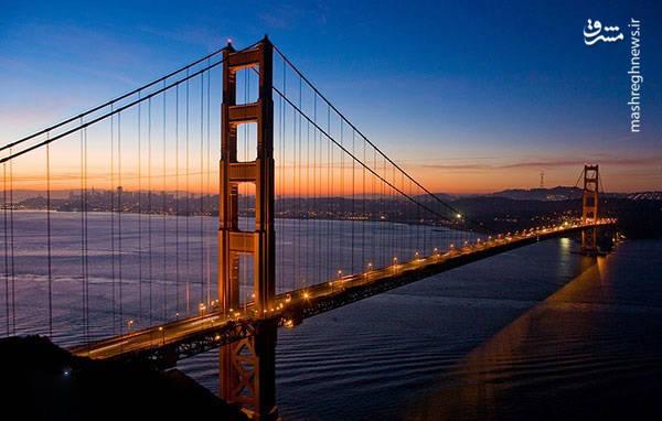 سان فرانسیسکو(آمریکا)    اجاره بها  آپارتمان: 3449 دلار