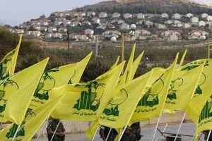 عزاداری هزاران عاشق حسینی در لبنان