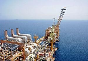 افزایش توان ذخیرهسازی گاز ایران