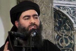 پسر دیگر ابوبکر البغدادی در حمله هوایی روسیه کشته شد