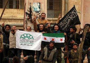 هلاکت فرمانده افغانستانی القاعده در سوریه +عکس