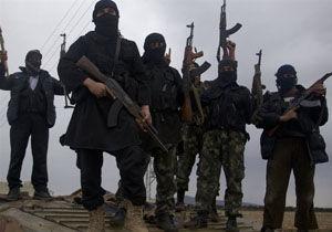 تروریست های سوریه