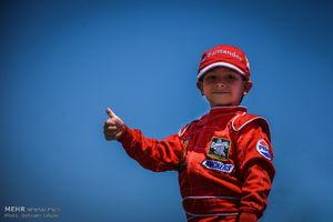 عکس/دومین راند مسابقات سرعت قهرمانی کشور