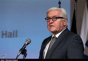 ادعای روزنامه آلمانی: پیام تبریک به ایران به اشتباه ارسال شد!