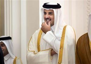 امیر قطر: آماده مذاکره هستیم