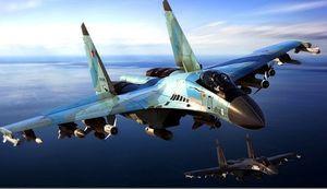 حمله جنگندههای آمریکایی به غیرنظامیان سوری