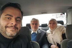 فیلم/ پسر محمدرضا عارف: تواناییهایم به دلیل ژن خوب پدر و مادرم بود!