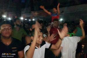 جزئیات عملیات استشهادی جوان فلسطینی +عکس