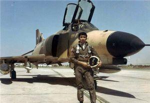 فیلم/ شهیدی که نقشه صدام را نقش برآب کرد