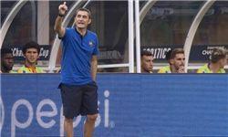 والورده: بارسلونای بدون نیمار را نمیخواهم