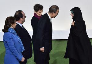 اجرای توافق پاریس برخلاف قانون اساسی