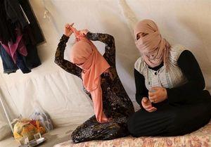 بازار برده فروشی داعش دوباره داغ شد