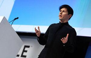 مدیر تلگرام باردیگر انتقال سرور به ایران را تکذیب کرد