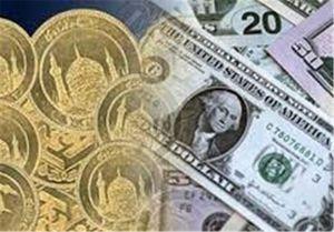 قیمت طلا، سکه و ارز امروز دوشنبه ۹۷/۰۷/۰۹