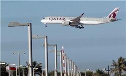 بحرین گشودن حریم هوایی خود به روی قطر را تکذیب کرد