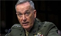 رئیس ستاد مشترک نیروهای مسلح آمریکا: باید در برجام بمانیم