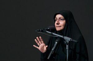 دلتنگی همسر شهید هستهای