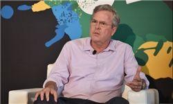 بوش از ترامپ و حزب جمهوریخواه آمریکا انتقاد کرد