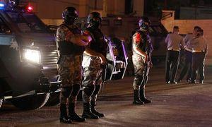 افزایش کشتههای حادثه سفارت رژیم صهیونیستی در اردن