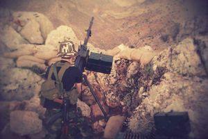 عملیات قلمون غربی