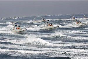 فیلم/ قایقهای ۱۳۰ میلیاردی عربستان برای مقابله با شناورهای سپاه