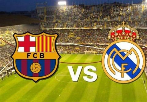 بارسلونا 1-3 رئال؛ فتح نوکمپ در شب اخراج رونالدو +فیلم
