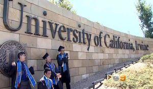 اموال غارت شده ایران خرج دانشگاه کالیفرنیا!