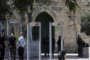 درسی که فلسطینیان به صهیونیستها دادند