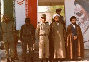 واکنش امام خمینی به بیهوشی شهید نیاکی حین قرائت دعای توسل