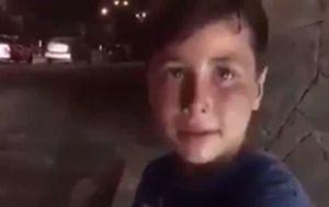 فیلم/ کودکی که معنای آرزو را نمیدانست به آرزویش رسید