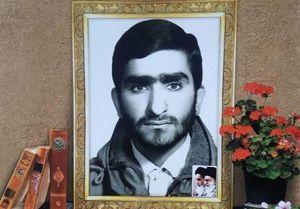 شهید سیدمهدی غلامی