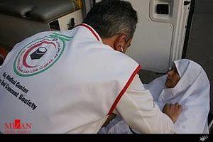 اعزام تیم دوم پزشکان حج تمتع در پایان هفته