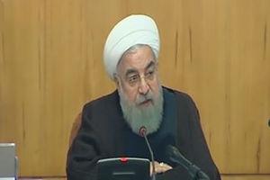 فیلم/ تقدیر روحانی از شجاعت شهید حججی