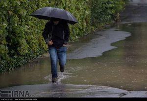 آیا میدانید هر میلیمتر بارندگی چه معنایی دارد؟