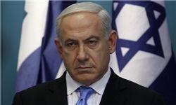 نتانیاهو: نمیتوانند کابینهام را ساقط کنند