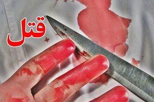 دعوای خونین مردان دستفروش