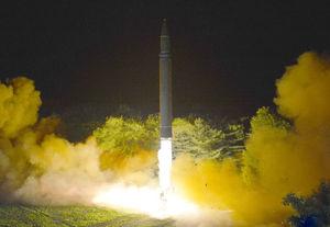 تا زمان ساخت موشکی با قابلیت هدف قراردادن شرق آمریکا، مذاکره نمیکنیم