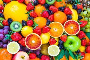 میوههایی که یک وعده غذایی کامل هستند