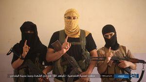 داعش یک اسیر سوری را آب پز کرد