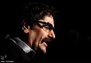 """ترانه ماندگار """"کاروان شهید"""" با صدای شهرام ناظری+ دانلود"""